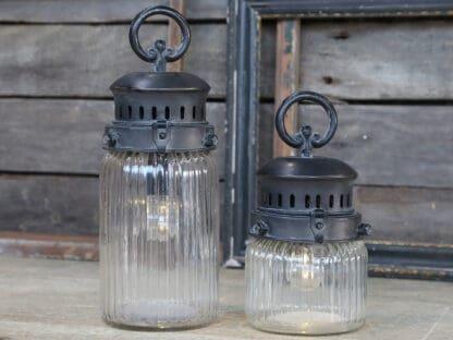 Fransk lanterne Drømme shop