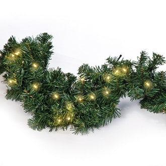 Julepynt granguirlande Drømme shop