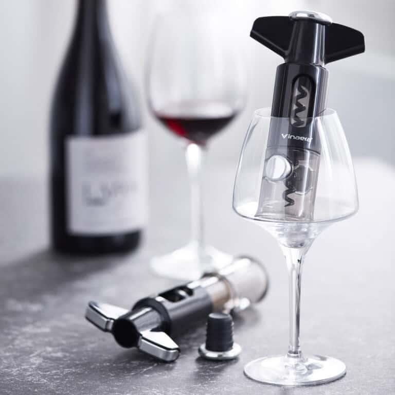 Vinaera Multifunktionel vinåbner