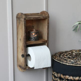 Drømme shop toiletrulleholder