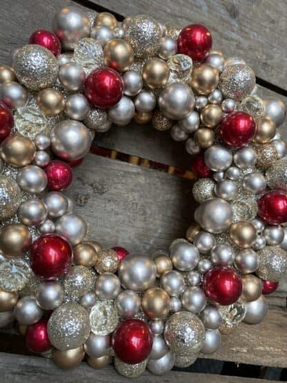 Julepynt julekrans Drømme shop
