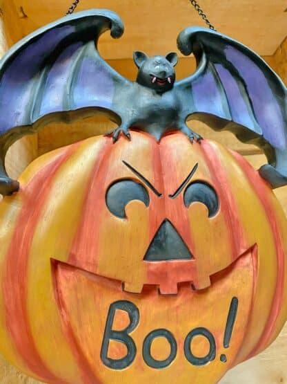 Halloween Drømme shop